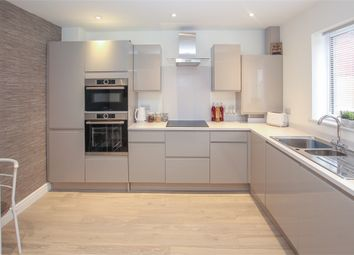 Thumbnail 2 bed terraced house for sale in Hazelwood View, Rock Lane, Hastings, East Sussex