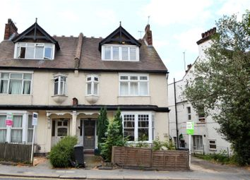 Thumbnail 2 bed maisonette for sale in Coombe Road, South Croydon, Croydon
