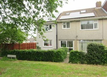Thumbnail 6 bed semi-detached house for sale in Rhiwderyn Close, Michaelston-Super-Ely, Cardiff