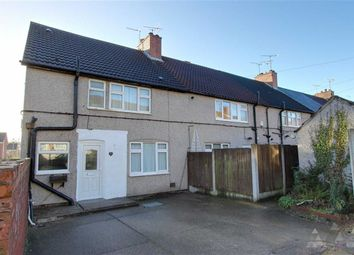 Thumbnail 3 bed end terrace house for sale in Seventh Avenue, Mansfield, Nottinghamshire