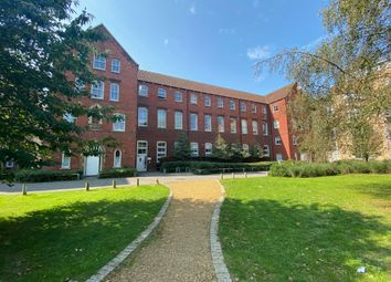 Thumbnail 2 bed flat for sale in James Weld Close, Banister Park