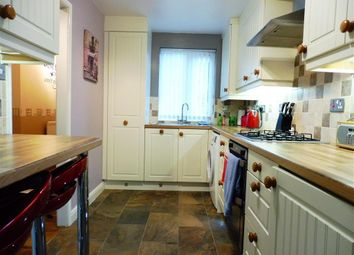 Thumbnail 3 bed detached house to rent in Batchelor Close, Wordsley, Stourbridge