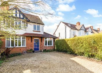 Thumbnail 4 bedroom semi-detached house for sale in Evesham Road, Stratford-Upon-Avon