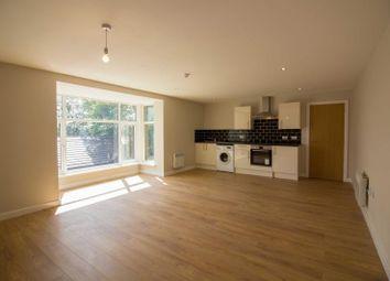 Thumbnail 1 bed flat to rent in 3 Viewfield House, Oozehead Lane, Blackburn