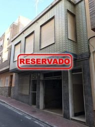 Thumbnail 10 bed terraced house for sale in Santa Pola, Alicante, Spain