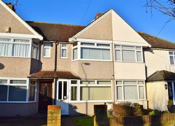 Thumbnail 2 bed terraced house for sale in Lime Grove, Sidcup, Kent