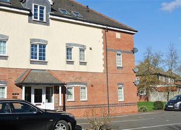 Thumbnail 2 bed flat for sale in Hayling Court, 48 Lichfield Road, Shelfield