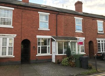 Thumbnail 2 bed property to rent in Church Street, Hagley, Stourbridge