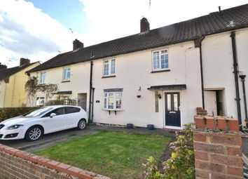 Thumbnail 3 bed detached house to rent in Oakroyd Avenue, Dunmow