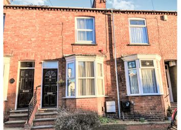 Thumbnail 2 bed terraced house for sale in High Street, Kingsthorpe Village