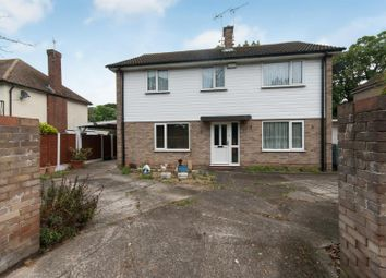 Thumbnail 2 bed maisonette for sale in St. Mildreds Road, Westgate-On-Sea