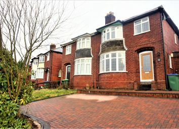 Thumbnail 3 bed semi-detached house for sale in Hillside Avenue, Rowley Regis