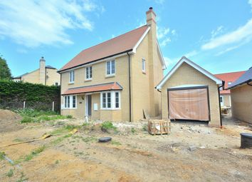 4 bed detached house for sale in Bluntisham Road, Colne, Huntingdon, Cambridgeshire PE28