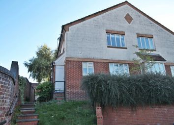 Thumbnail 1 bed terraced house to rent in Horndean Road, Bracknell