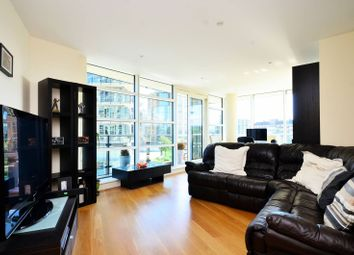 Thumbnail 2 bed flat to rent in Juniper Drive, Wandsworth Town