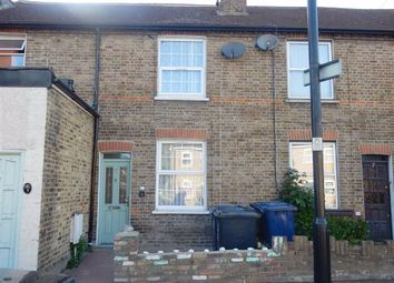 Thumbnail 2 bed terraced house for sale in Tentelow Lane, Southall, Middlesex