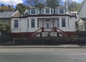Thumbnail 5 bed semi-detached house for sale in 48, Ashton Road, Gourock, Renfrewshire