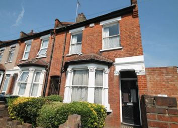 Thumbnail 2 bed end terrace house for sale in Graham Road, Harrow