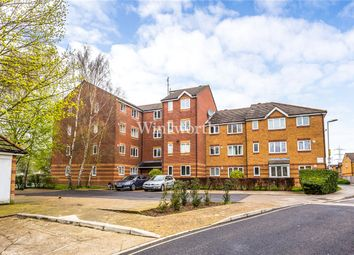 Thumbnail 2 bed flat for sale in Bream Close, London