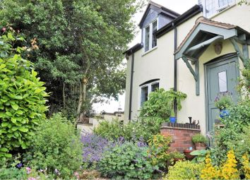 Thumbnail 3 bedroom cottage for sale in Hill End, Nr Claverley