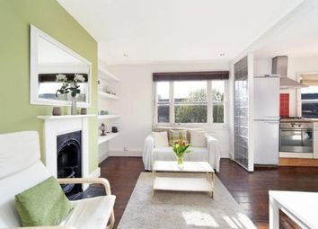 Thumbnail 2 bedroom flat for sale in Falcon Road, London