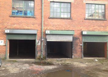 Thumbnail Retail premises to let in Cobden Street, Salford