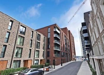 Thumbnail 2 bed flat to rent in Summerston House, Royal Wharf, Starboard Way