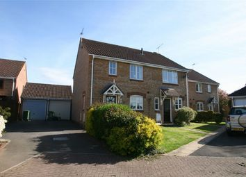 Thumbnail 2 bed terraced house to rent in Lantern Close, Berkeley, Gloucestershire