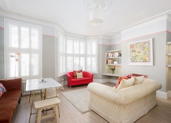 3 bed flat for sale in Tabley Road, Holloway N7