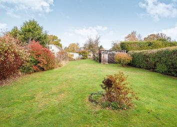 Thumbnail 2 bed detached bungalow for sale in The Moors, Kidlington