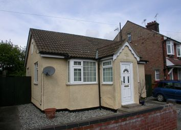 Thumbnail 3 bed detached bungalow for sale in 3 Branston Road, Clacton-On-Sea, Essex