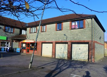 Thumbnail 2 bed flat for sale in Beaufoy Close, Shaftesbury