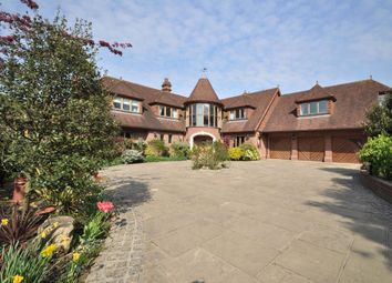 Thumbnail 5 bed detached house for sale in Woodlands Road, Bickley, Bromley