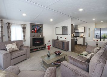 2 bed lodge for sale in Lutton Gowts Long Sutton, Spalding PE12