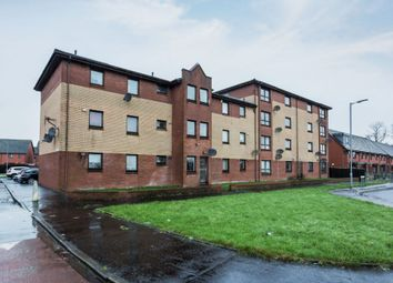 Thumbnail 2 bedroom flat for sale in 31 Laighpark View, Paisley
