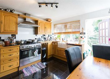 Thumbnail 3 bed terraced house for sale in Shepherdess Walk, Hoxton, London