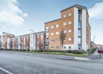 Thumbnail 3 bedroom flat for sale in Addenbrooke Drive, Speke, Liverpool, Merseyside