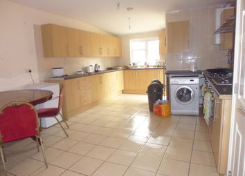Thumbnail 2 bedroom shared accommodation to rent in London Road, Luton