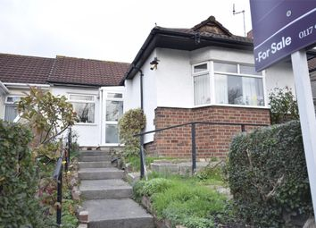 Thumbnail 2 bed semi-detached bungalow for sale in Brook Road, Fishponds, Bristol