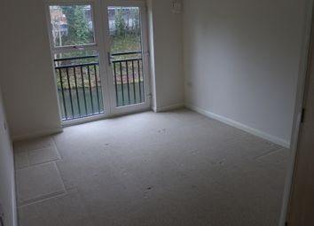 Thumbnail 2 bed flat to rent in Yardley Wood Road, Birmingham