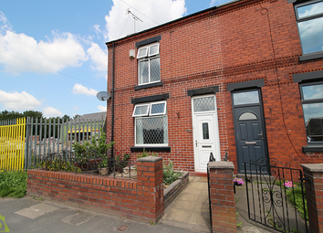 Thumbnail 3 bed terraced house for sale in Wigan Road, Westhoughton