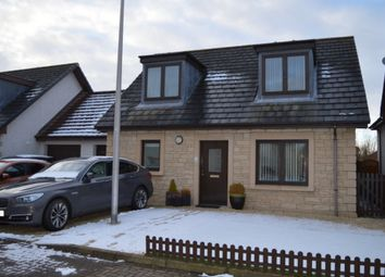 Thumbnail 4 bed link-detached house for sale in The Orchard, Paxton, Berwick Upon Tweed, Northumberland