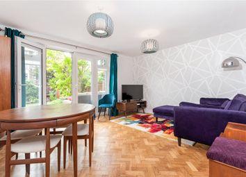 Thumbnail 2 bedroom flat for sale in Cumberland Close, Twickenham