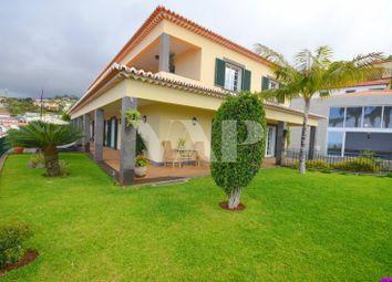 Thumbnail 5 bed villa for sale in R. De Santa Luzia, 9050-068 Funchal, Portugal