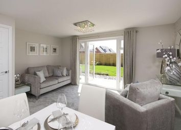 "Thumbnail 4 bed semi-detached house for sale in ""Fawley"" at Langley Road, Langley, Slough"