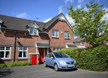 Thumbnail 2 bed terraced house for sale in Dixon Green Drive, Farnworth, Bolton