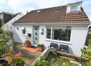 Thumbnail 2 bed detached house for sale in St. Annes Road, Saltash, Cornwall
