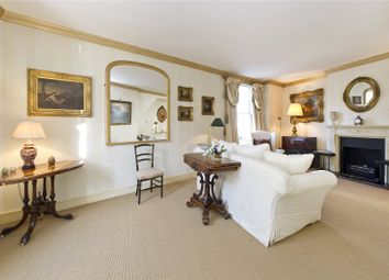 3 bed maisonette for sale in Bourne Street, London SW1W