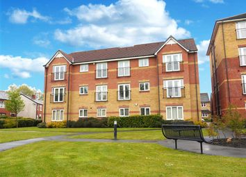 Thumbnail 2 bedroom flat to rent in Lentworth Drive, Walkden
