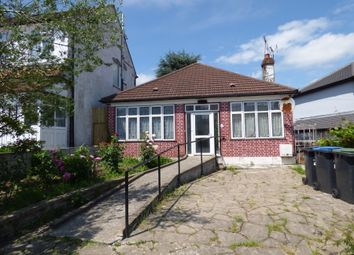 Thumbnail 2 bed detached bungalow for sale in Old Farm Avenue, Southgate, London